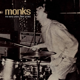MONKS - Early Years 1964-1965