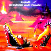 KROKODIL - An Invisible World Revealed