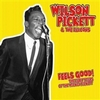 WILSON PICKETT AND THE FALCONS