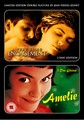 VERY LONG ENGAGEMENT / AMELIE    (DVD)