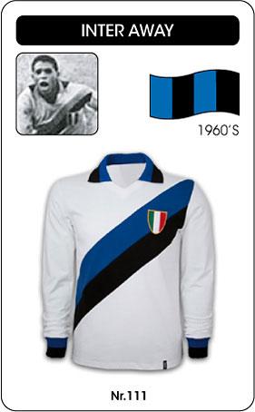 Copa 80 81 Inter Mailand Retro Jacke: : Bekleidung