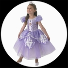 Sofia the First Premium Kinder Kostüm - Disney