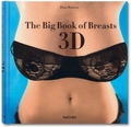The Big Book of Breasts - 3D Buch