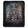 SLAYER FLEECEDECKE - EAGLE