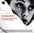 VARIOUS ARTISTS - Caroline Now - The Songs of Brian Wilson And The Beach Boys