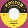 NEW SURFSIDERS - Smile Medley