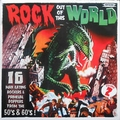 VARIOUS ARTISTS - Rock Out Of This World Vol. 2