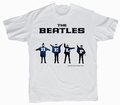 BEATLES MEN SHIRT - HELP