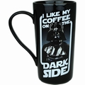 RIESEN TASSE - STAR WARS - DARTH VADER - DARK SIDE