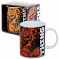 The Thing Das Ding Tasse Marvel