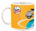 VESPA TASSE - THE WORLD ON TWO WHEELS
