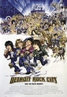DETROIT ROCK CITY POSTER