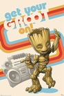 GUARDIANS OF THE GALAXY VOL. 2 GET YOUR GROOT ON