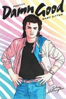 STEVE STEVE HARRINGTON STRANGER THINGS POSTER