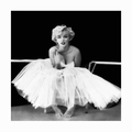MARILYN MONROE (BALLET DANCER)