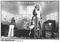 LED ZEPPELIN POSTER EARLS COURT, MAI 1975
