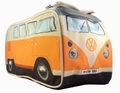VW Bus T1 Kulturbeutel Bulli - Orange - Volkswagen