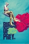 Birds of Prey Poster Broken Heart