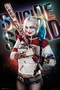 Suicide Squad Poster Harley Quinn