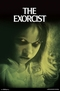 The Exorcist Poster Eyes