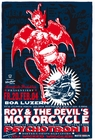 Plakat Roy & the Devil's Motorcycle