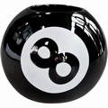 TIKI BECHER 8 BALL