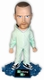 BREAKING BAD BOBBLEHEAD JESSE PINKMAN GLOW-IN-THE-DARK Headknocker