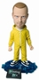 BREAKING BAD BOBBLEHEAD JESSE PINKMAN YELLOW HAZMAT Headknocker
