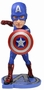 CAPTAIN AMERICA AVENGERS WACKELKOPF-FIGUR HEADKNOCKER Headknocker