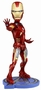 IRON MAN AVENGERS WACKELKOPF-FIGUR HEADKNOCKER Headknocker